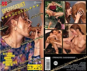 Sperrgebiet Erotik 29 - FULL MOVIE (Linda, Natasha, Tima)